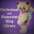 Cheltenham and Gloucester Sling Library's picture