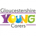 Glos young carers's picture