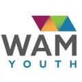 WAM Youth We All Matter logo