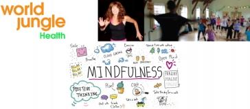World Jungle banner for Mindfulness
