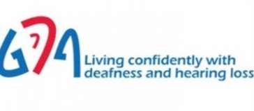 GDA Living confidently with deafness and hearing loss