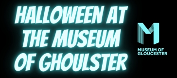 Halloween at the Museum of Ghoulster!!