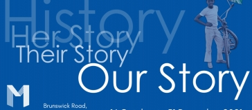 History, Her Story, Their Story, Our Story