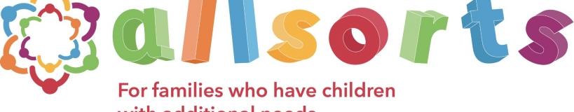 banner for allsorts Gloucestershire