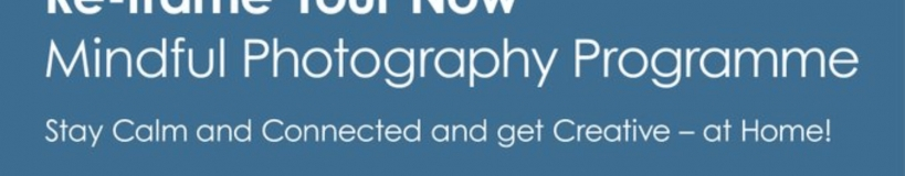 mindful photography banner