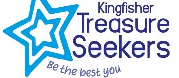 Kingfisher Treasure Seekers - be the best you