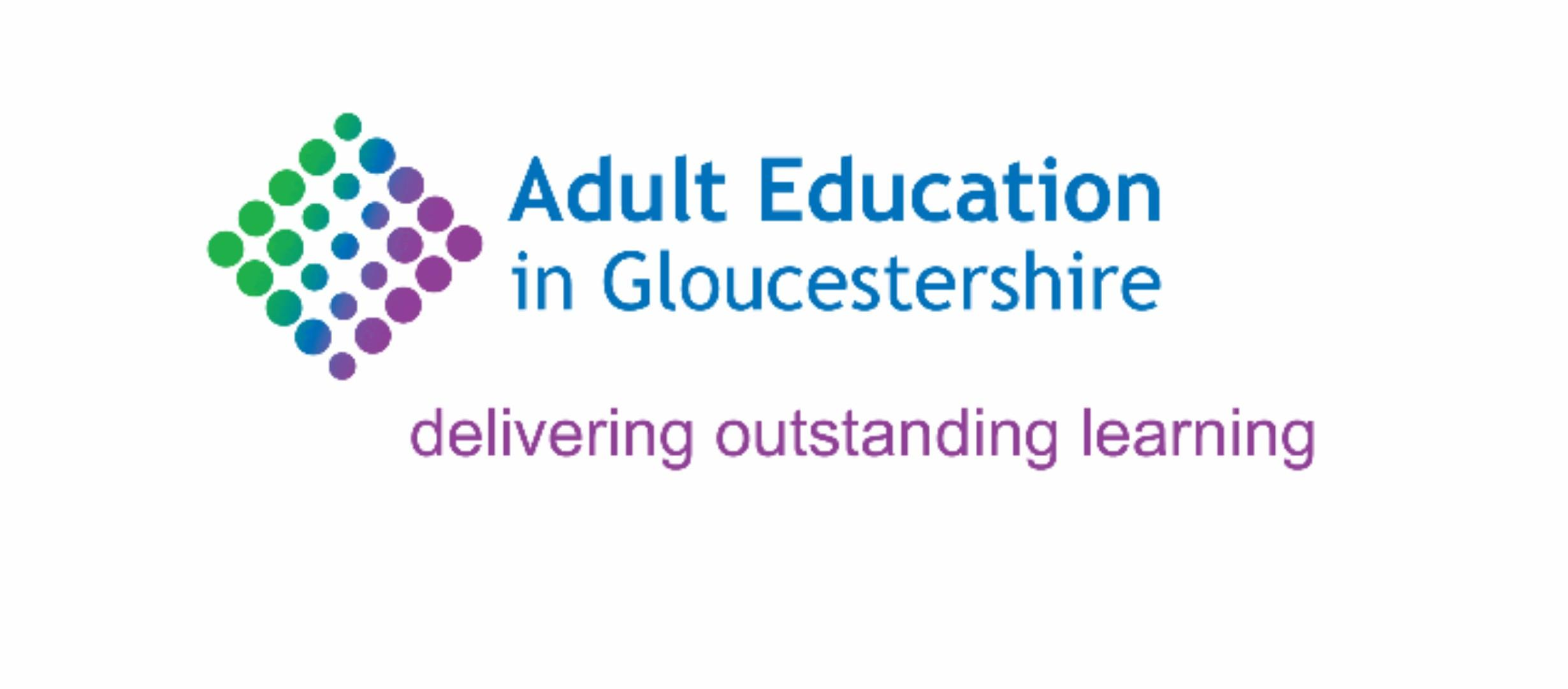 Adult Education in Gloucestershire delivering outstanding learning