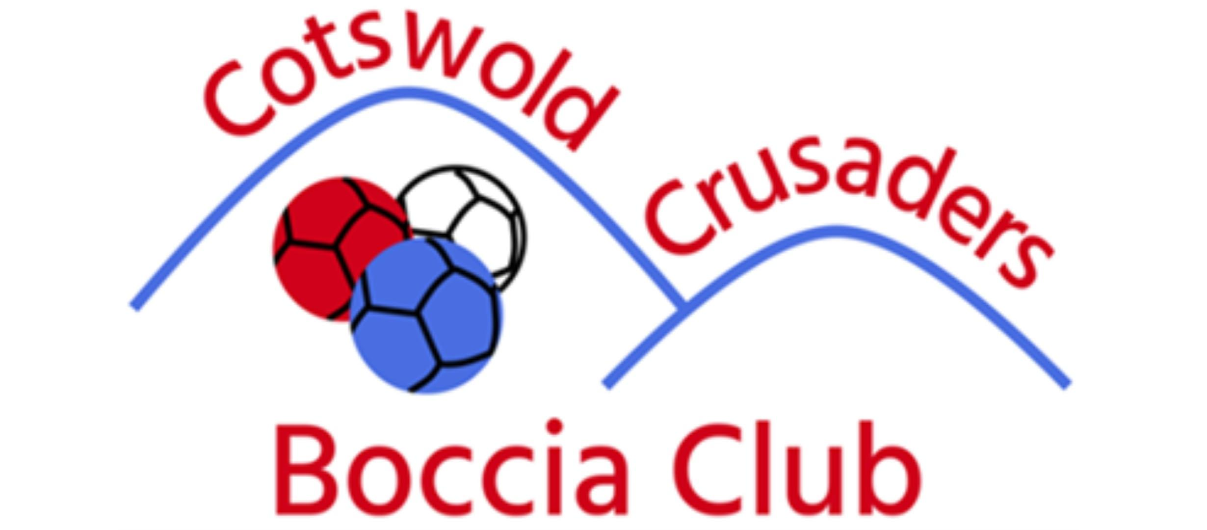 boccia club logo