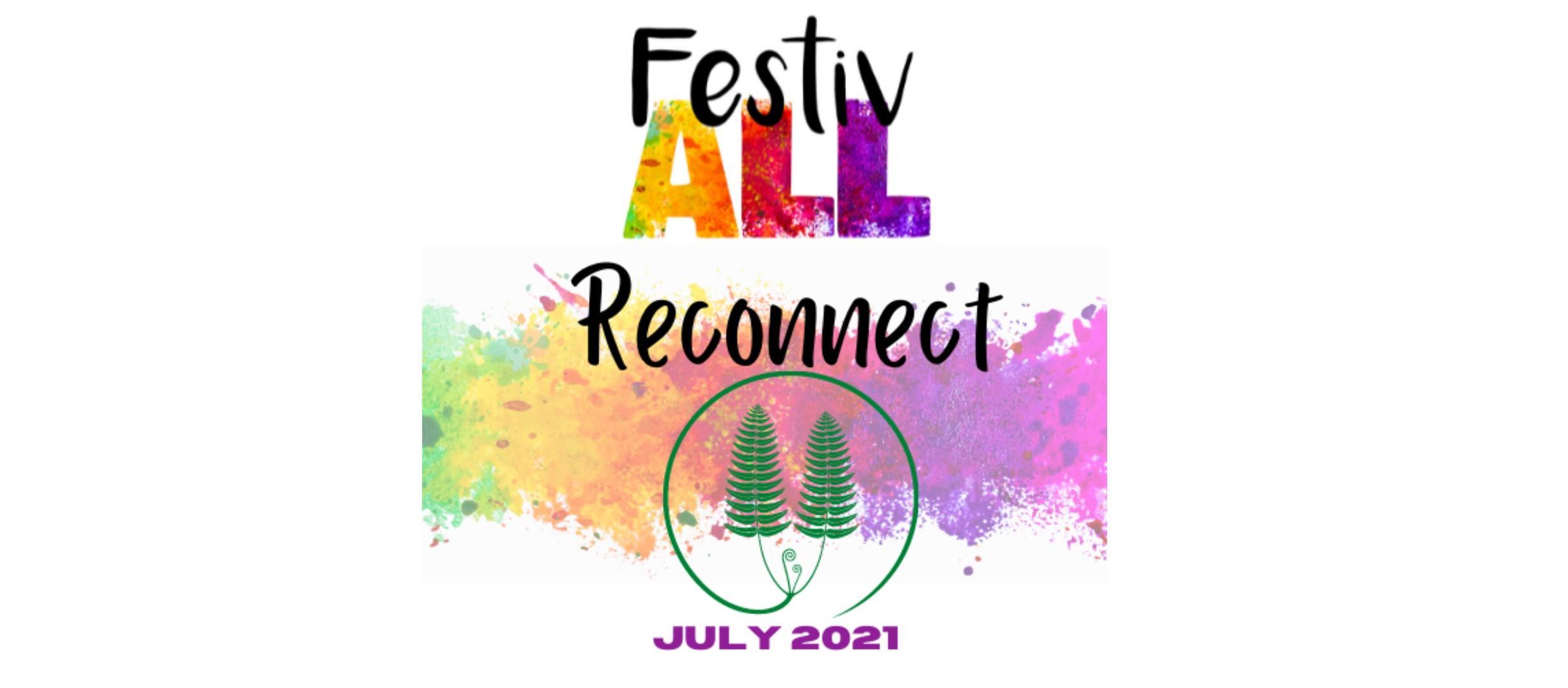 banner for Festivall