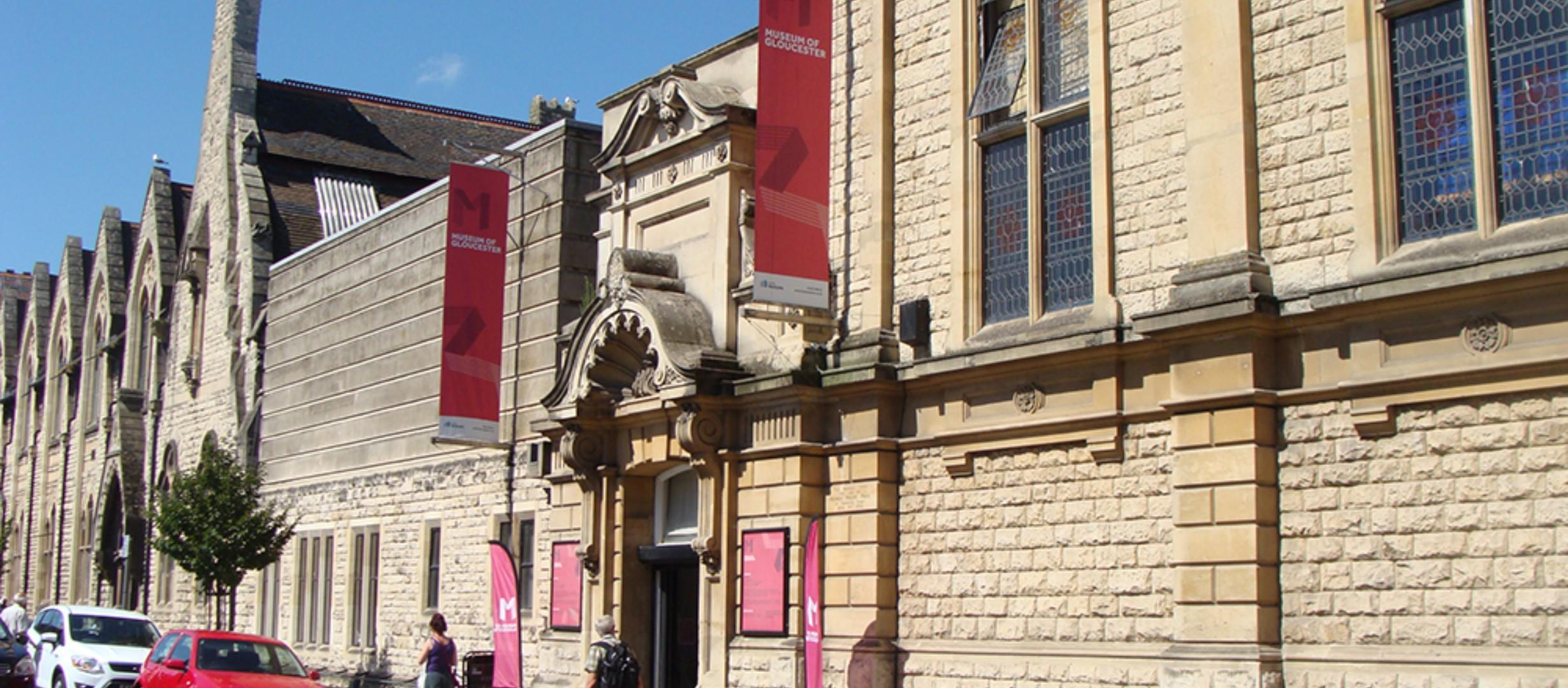 The Museum of Gloucester