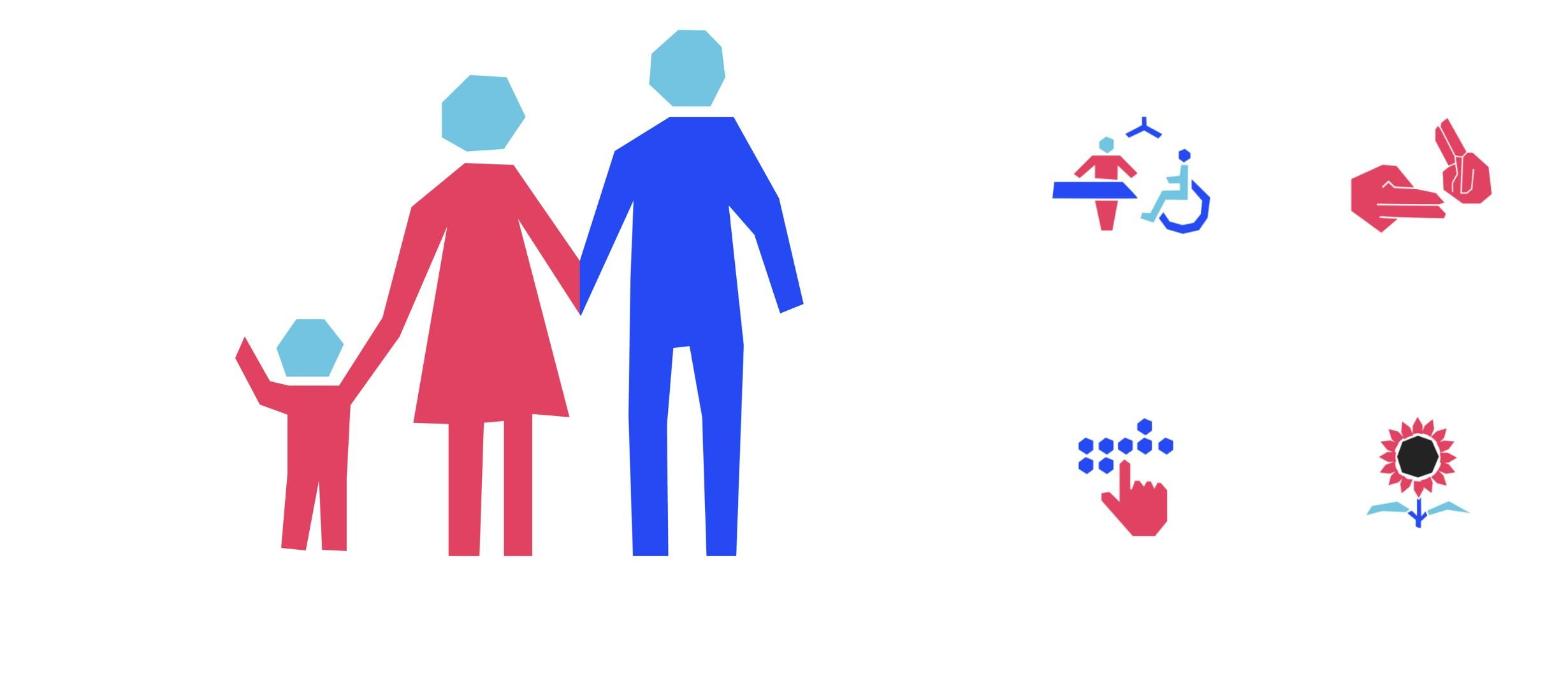 inclusive banner